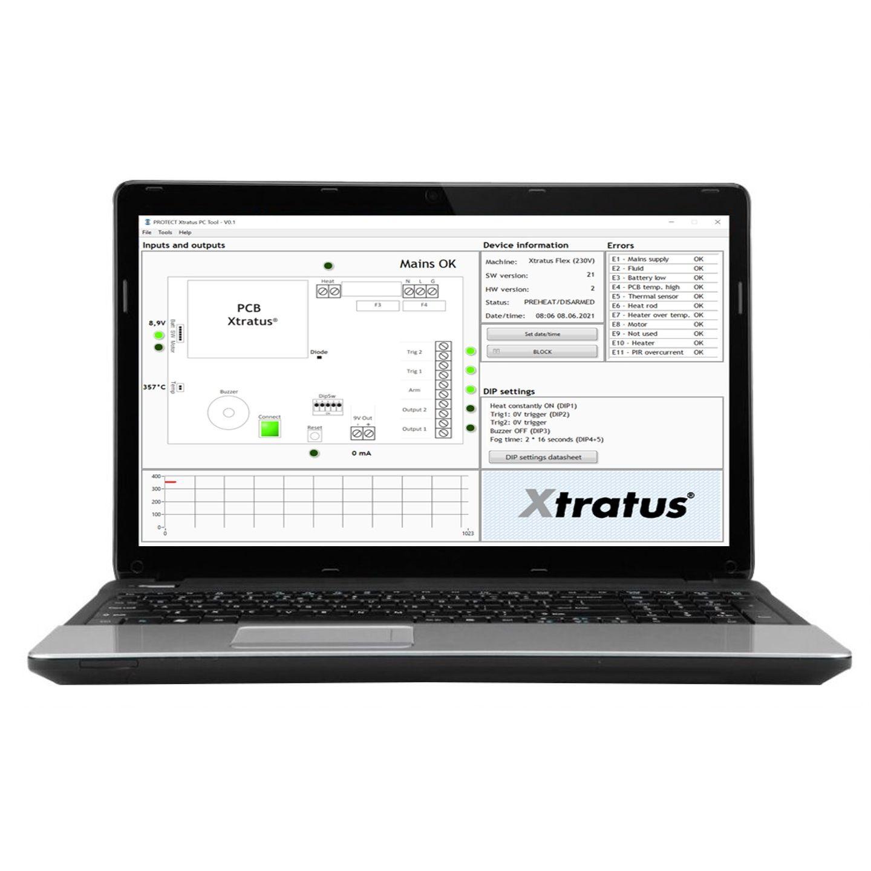 PROTECT Xtratus PC Tool™